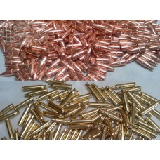 .224 55gr Hornady FMJ-BT (1000CT) Lake City Processed Brass (1000CT)