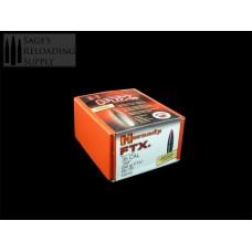 .358/35 CAL 200gr Hornady FTX (100CT)