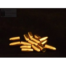 .308 110gr Hornady 30 Carbine RN/FMJ (400CT) (Bulk Packaged)