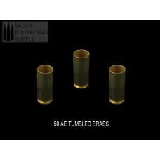 .50 AE Range Brass (100CT)