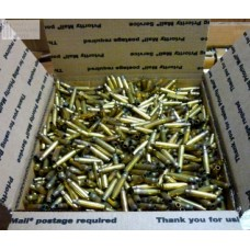 .223 Mixed Range Brass Large (2000CT) (Bulk Packaging)