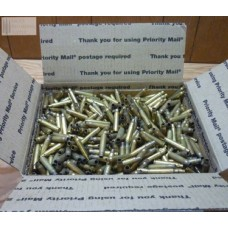 .223 Mixed Range Brass Medium (1250CT) (Bulk Packaging)