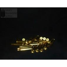 22-250 Rem Hornady Unprimed Brass (50CT)