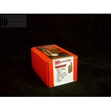 .308 165gr Hornady SP Interlock (100CT)