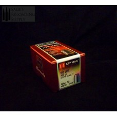 .500 300gr Hornady XTP Mag (50CT)