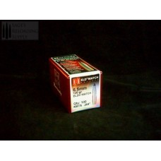 .264/6.5mm 120gr Hornady ELD Match (100CT)