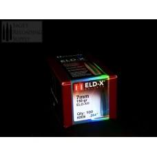 .284/7mm 150gr Hornady ELD-X (100CT)