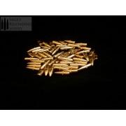 .224 62gr Hornady FMJ-BT W/Cannelure (100CT) (Bulk Packaging)