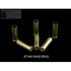 .357 Mag Range Brass (100CT)