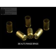 380 Auto Range Brass (500CT)