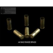 .44 Magnum Range Brass (100CT)