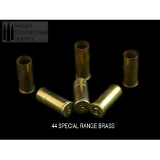 .44 Special Range Brass (100CT)