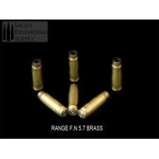 5.7 F.N Range Brass (500CT)