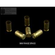 9mm Range Brass (500CT)